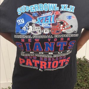 Other - Super bowl tee
